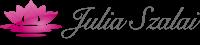 Julia Szalai Logo