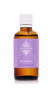 Panarom perineum massage oil